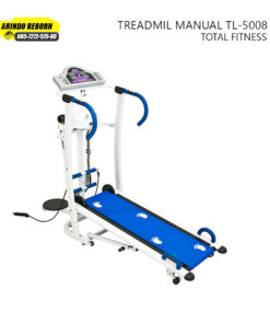 treadmill manual tl-5008