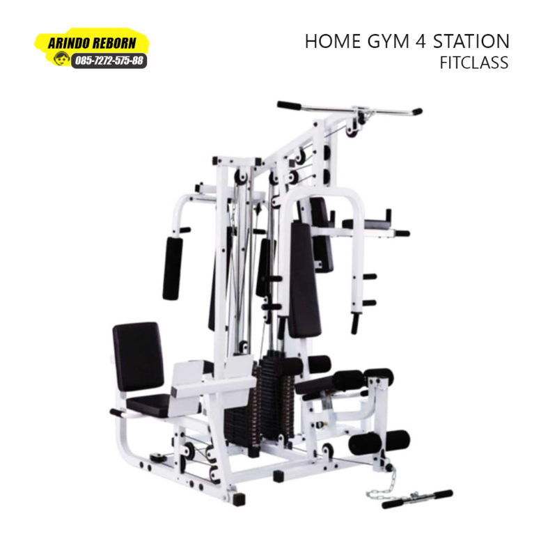 Home Gym 4 Sisi 2800