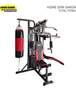 home gym sansak